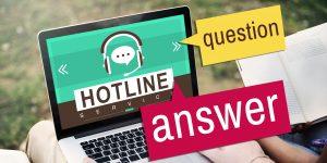 chăm sóc khách hàng online thường xuyên