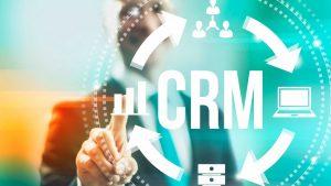 phần mềm chăm sóc khách hàng online