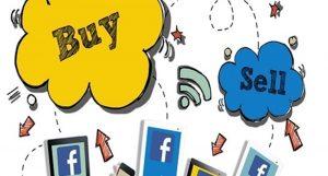 nội dung và hình ảnh bán hàng online phù hợp