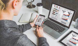 Lên kế hoạch marketing phù hợp khi bán hàng online