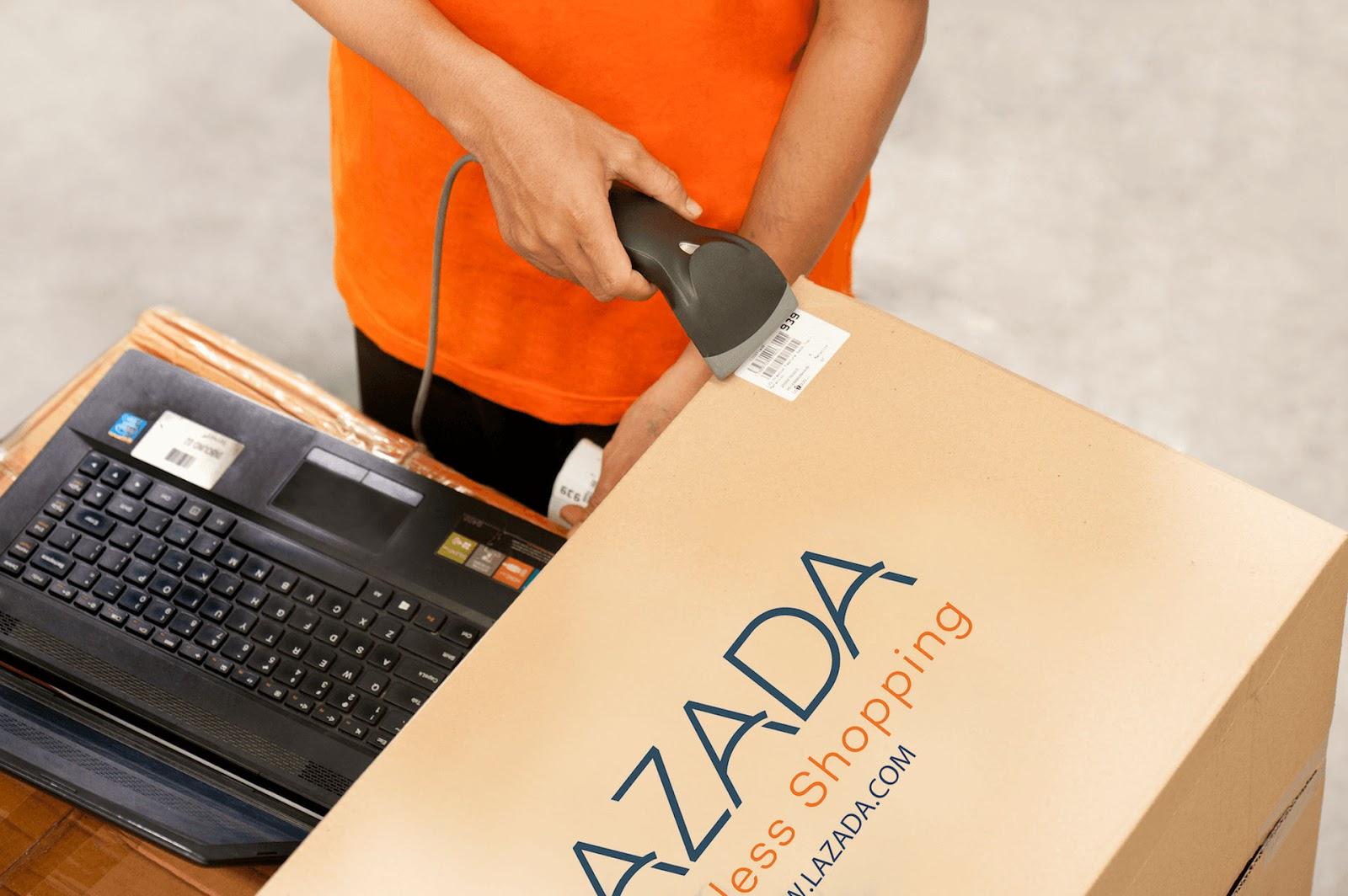 Ưu điểm khi cá nhân bán hàng trên Lazada