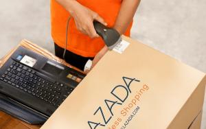 đóng gói cẩn thận khi bán hàng trên Lazada