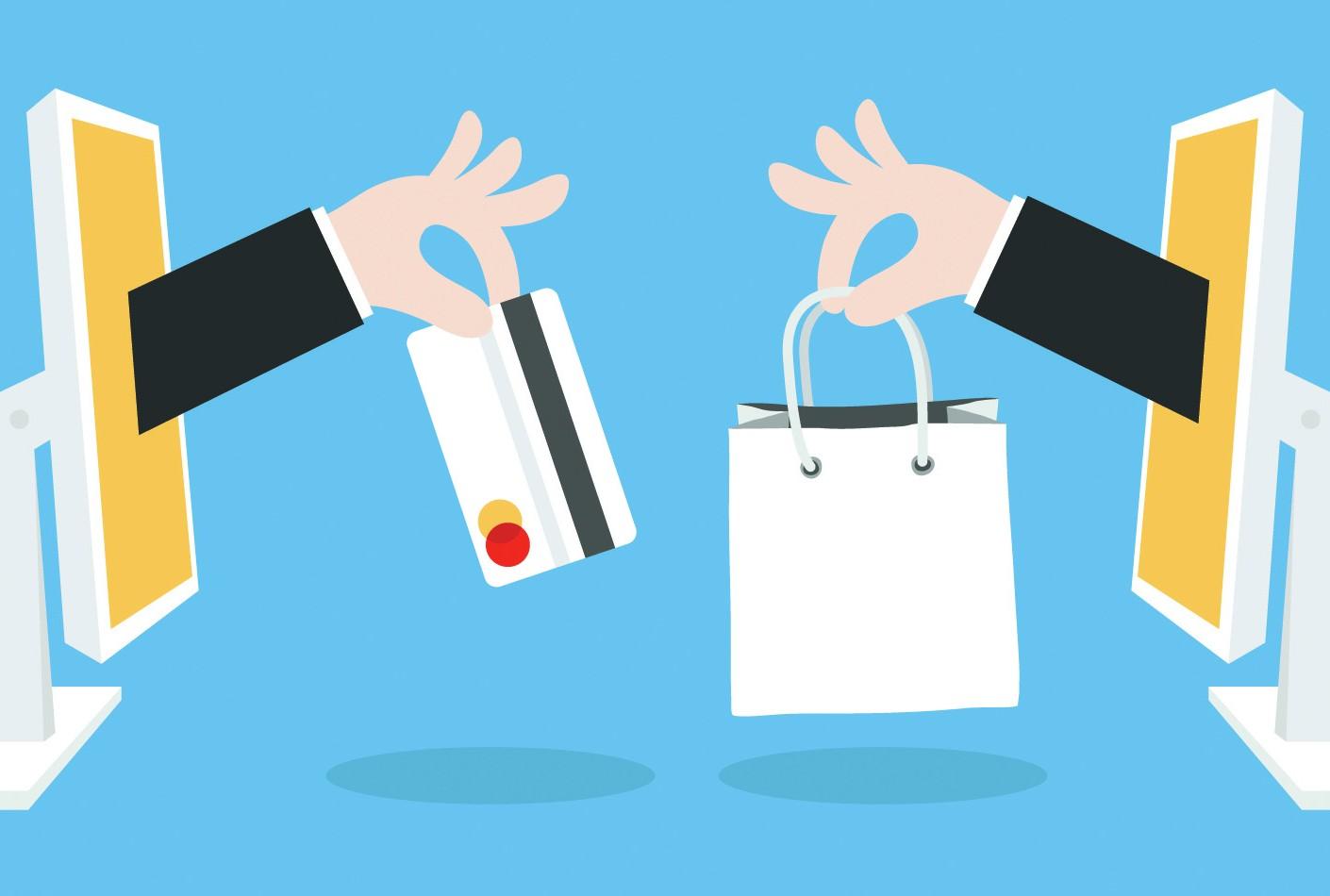 chốt sale online hiệu quả trong cách bán hàng online