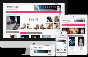 Làm website để tự bán hàng qua mạng