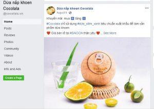 Lưu ý khi lựa chọn sản phẩm để bán hàng online trên facebook