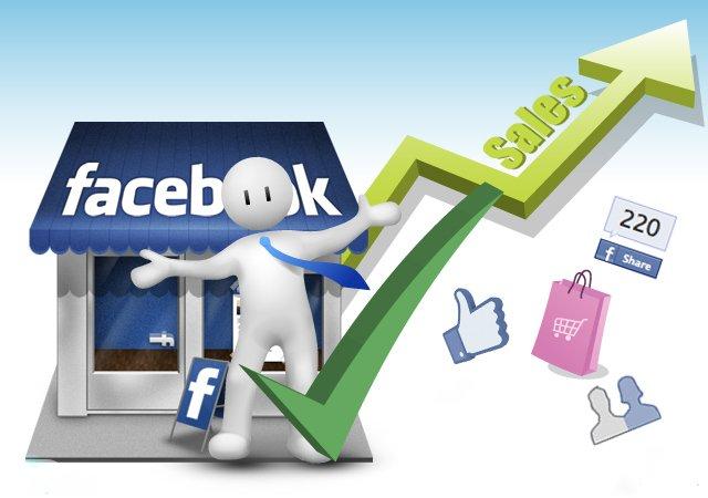 Chốt sale thành công khi bán hàng trên Facebook