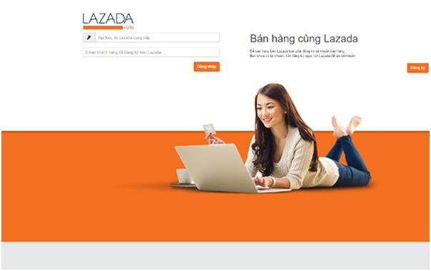 Lưu ý khi bán hàng trên Lazada