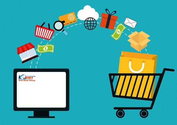 phương pháp bán hàng online lợi nhuận cao