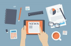 Cập nhật tin tức thường xuyên cho khách hàng