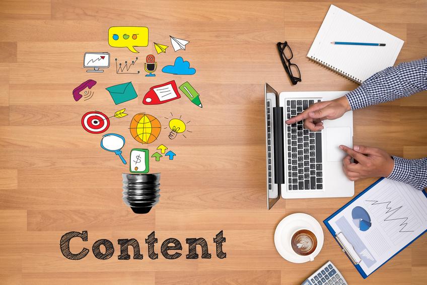 Bí kíp viết content thu hút khách hàng hiệu quả