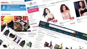 Lấy sỉ nguồn hàng quảng châu từ các shop bán hàng online