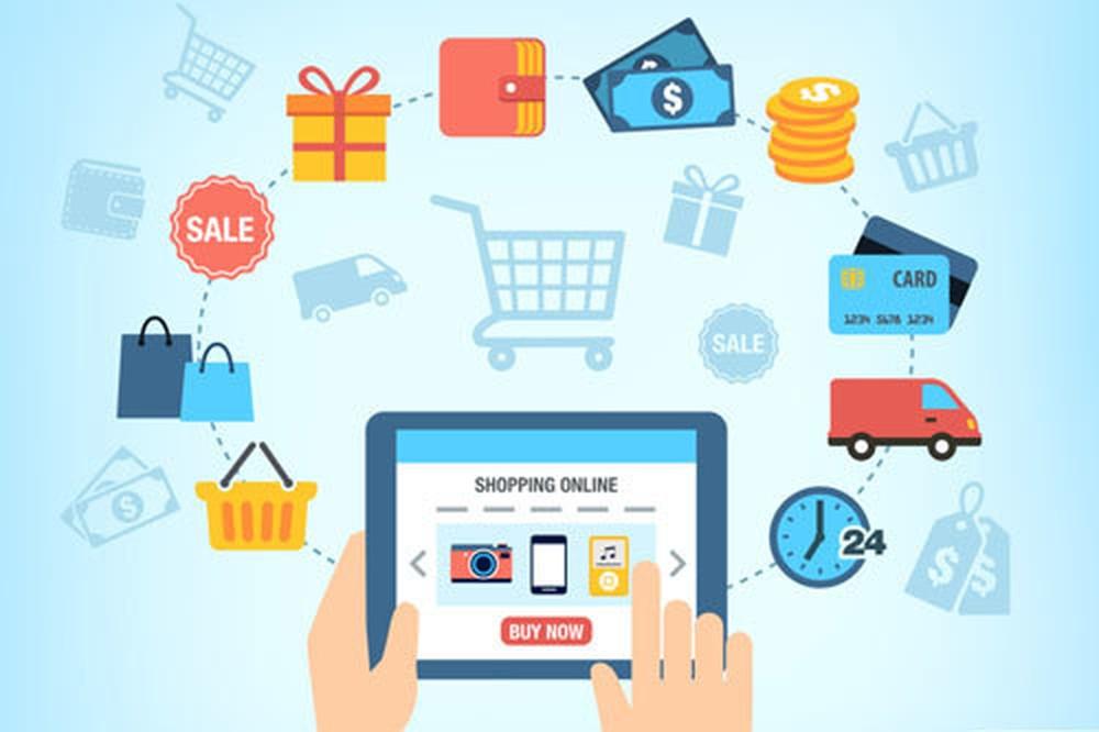phương pháp kinh doanh online hình 1