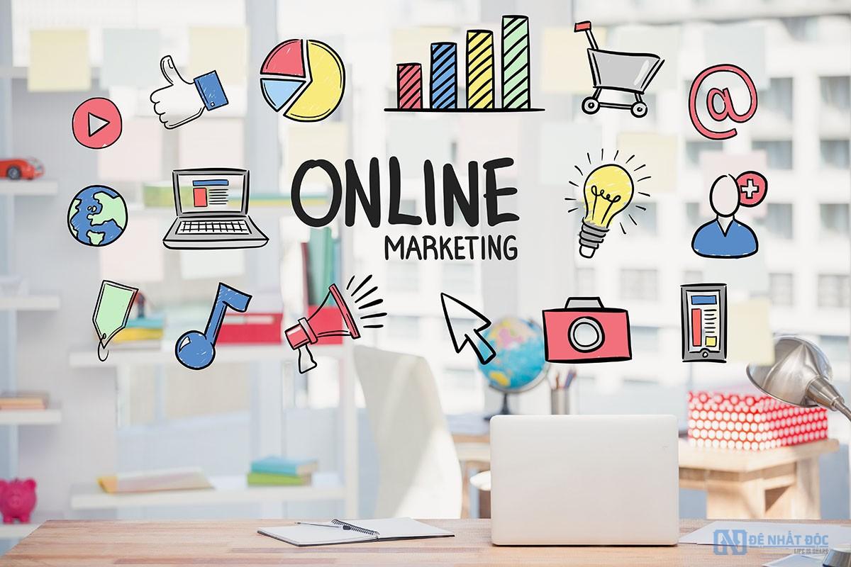 phương pháp kinh doanh online hình 2