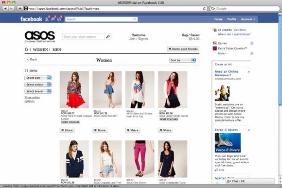 Cách bán quần áo online trên facebook giúp bạn thành công - DooPage