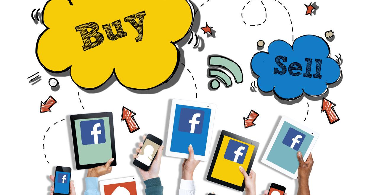 bán hàng online hiệu quả trên facebook hay