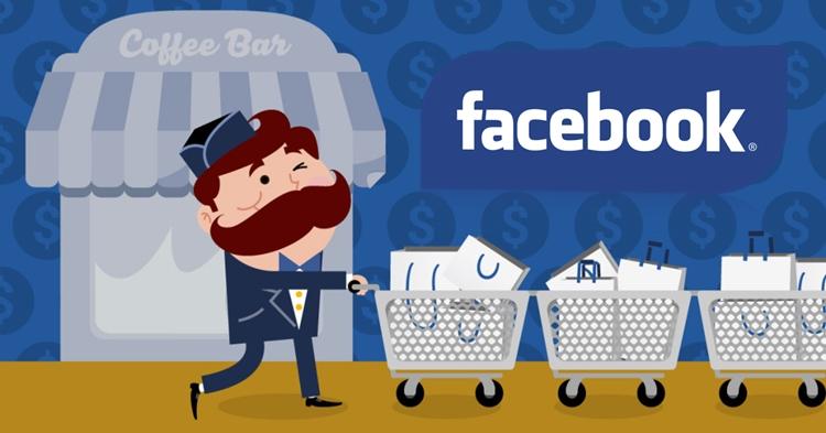 bán hàng online hiệu quả trên facebook lạ