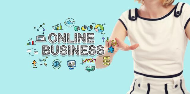 chiến lược kinh doanh online hay nhất