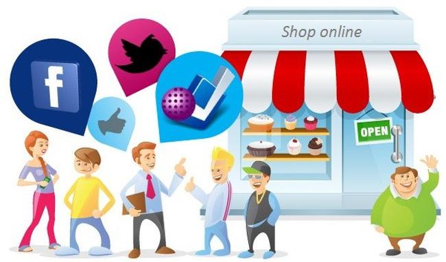 chiến lược kinh doanh online hay