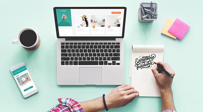 chiến lược kinh doanh online mới