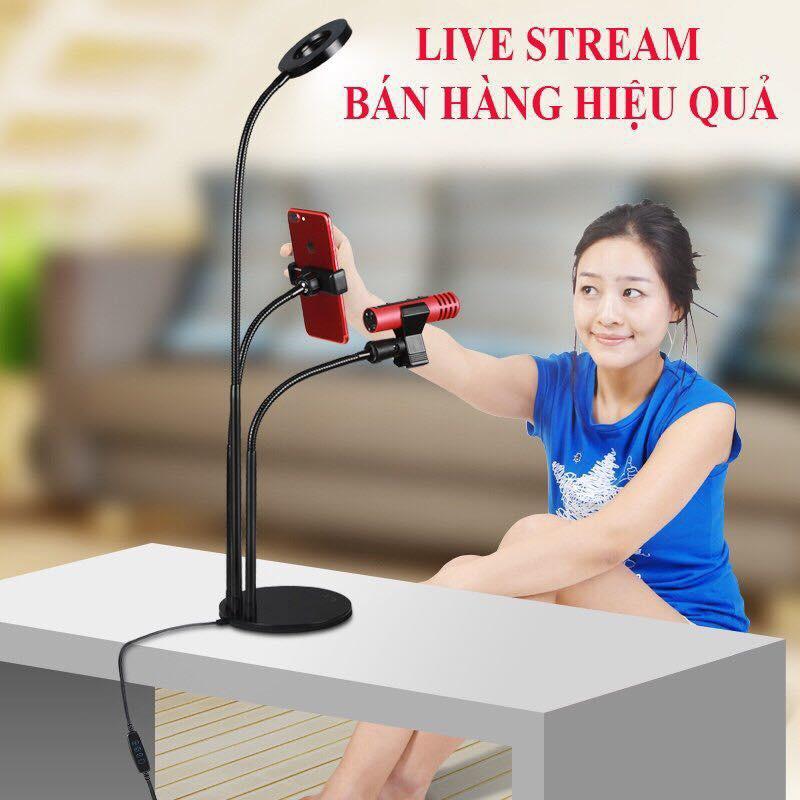 công cụ livestream bán hàng