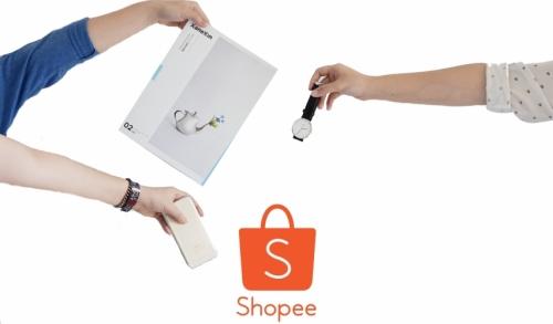 ưu điểm bán hàng trên shopee hiệu quả