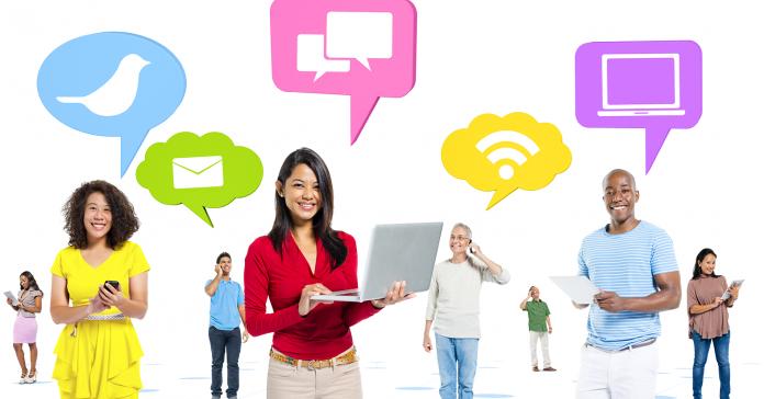 Xu hướng chăm sóc khách hàng online 2019
