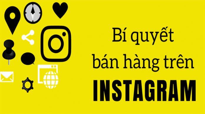 5 bước kinh doanh trên instagram hiệu quả