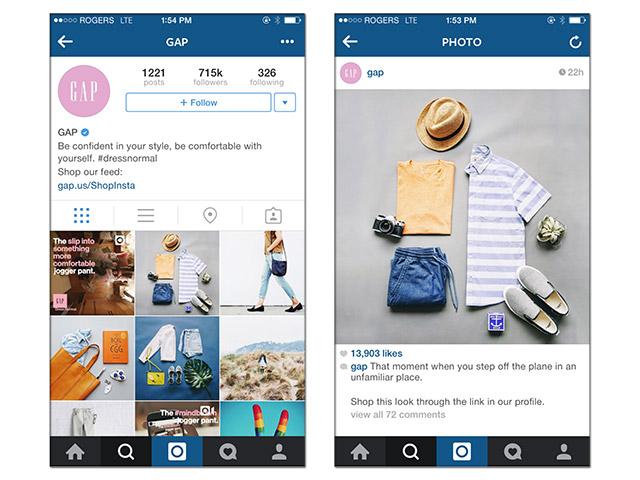 bán hàng trên instagram từ a đến z năm 2019