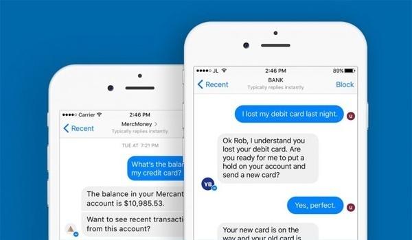 Chatbot có thể cùng lúc đối thoại với nhiều khách hàng