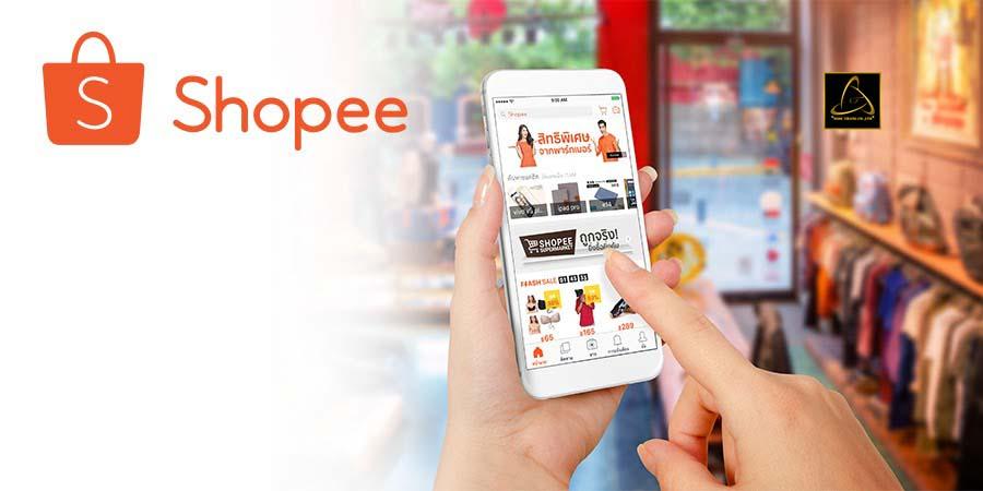 Shoppee là một nền tảng bán hàng có lượt truy cập tốt nhất hiện nay