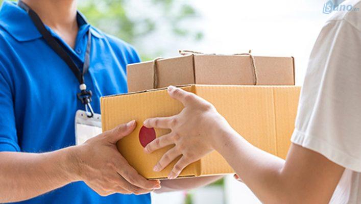Quản lý vận đơn bưu điện