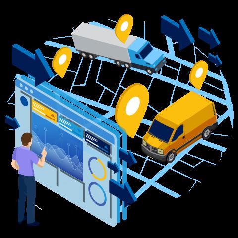 Phần mềm quản lý vận chuyển giúp tiết kiệm thời gian và chi phí hiệu quả