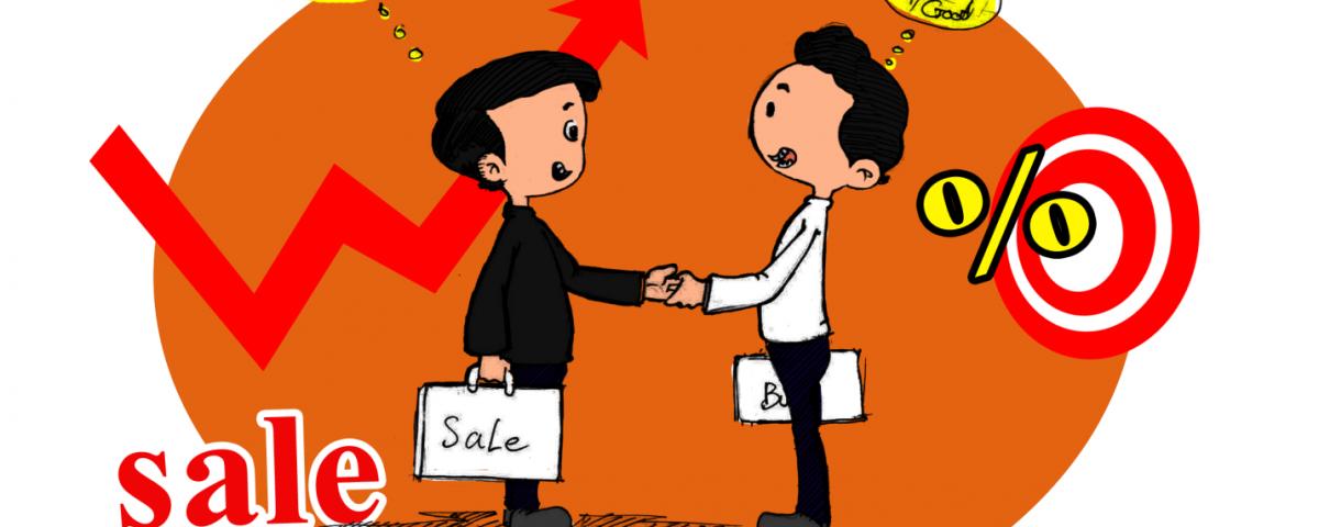 Chốt sale – bước quyết định doanh thu của doanh nghiệp