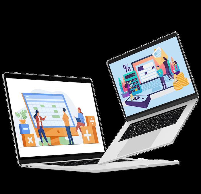 Doopage với 3 khung chat, tối ưu tốc độ tư vấn khách hàng, chốt sale