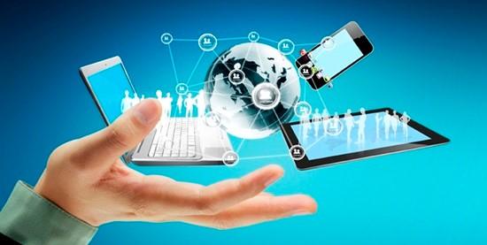 Sử dụng phần mềm quản trị là cách bảo mật thông tin hợp lý