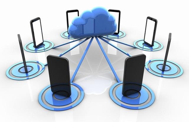 Khái niệm Cloud Phone là gì?