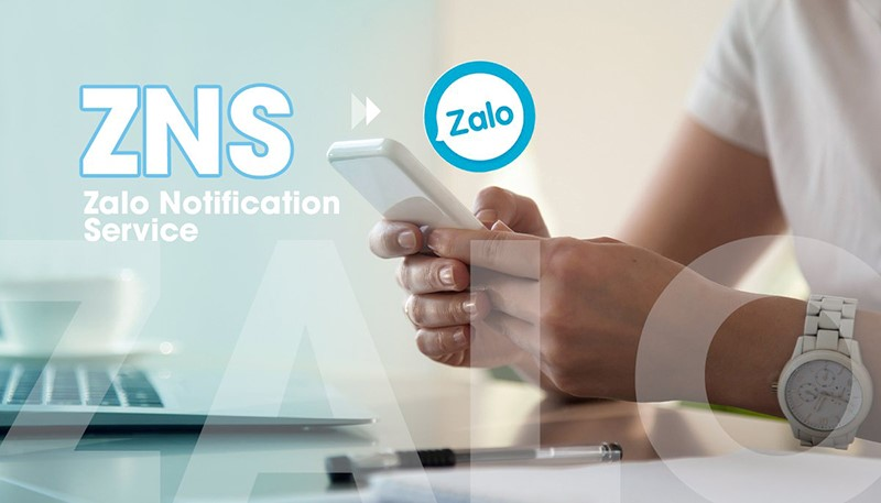 How does ZNS work?