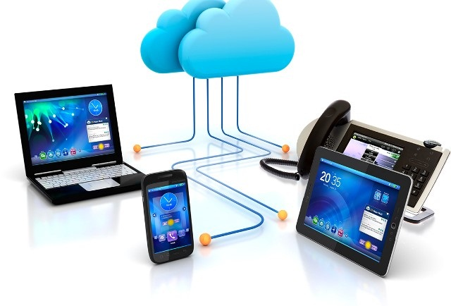 Nhiều nhà cung cấp có cung cấp tổng đài điện thoại ảo dùng các chiếc smartphone, cả hệ điều hành iOS và Android