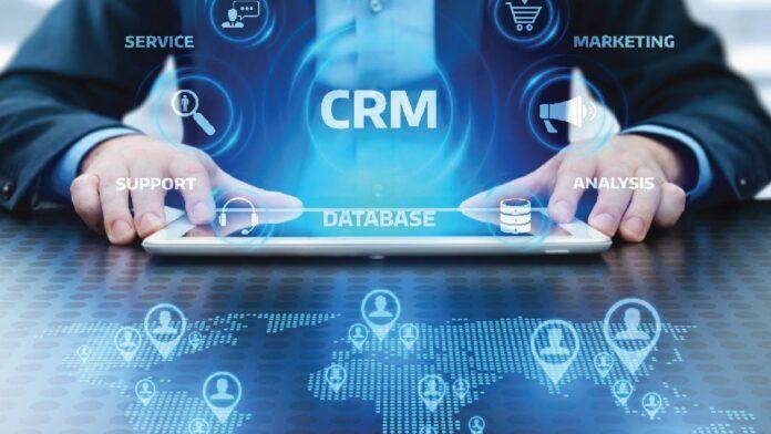 Tổng đài ảo tích hợp vào CRM có nghĩa là gì?